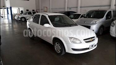 Foto venta Auto Usado Chevrolet Classic 4P LS  (2015) color Blanco Summit precio $180.000