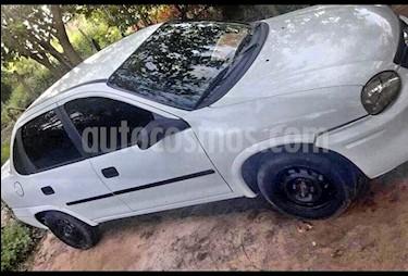 Foto venta Auto usado Chevrolet Classic 4P LS (2010) color Blanco precio $100.000