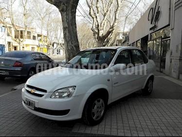 Foto venta Auto usado Chevrolet Classic 4P LS (2013) color Blanco precio $185.000
