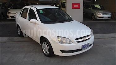 foto Chevrolet Classic 4P LS  usado (2014) color Blanco precio $199.900