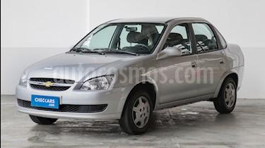 Foto venta Auto usado Chevrolet Classic 4P LS  (2014) color Gris precio $330.000
