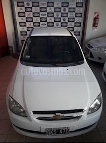 Foto venta Auto usado Chevrolet Classic 4P LS (2014) color Blanco precio $230.000