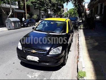 Foto venta Auto usado Chevrolet Classic 4P LS (2013) color Negro precio $295.000