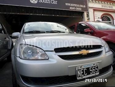Foto Chevrolet Classic 4P LS usado (2013) color Gris Claro precio $150.000