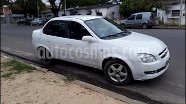 Foto venta Auto usado Chevrolet Classic 4P LS (2012) color Blanco precio $148.000