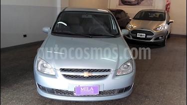 Foto venta Auto usado Chevrolet Classic 4P LS (2010) color Gris precio $175.000