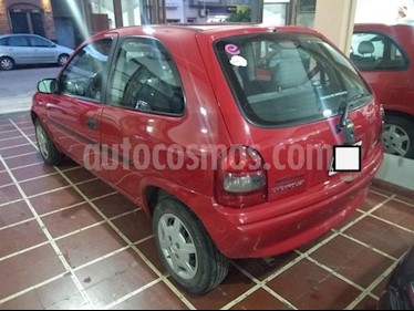 Foto Chevrolet Classic 4P LS usado (2010) color Rojo precio $210.000
