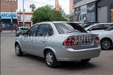 Foto venta Auto usado Chevrolet Classic 4P LS (2010) color Gris Claro precio $220.000