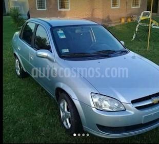 foto Chevrolet Classic 4P LT Spirit Pack usado (2012) color Gris Claro precio $240.000