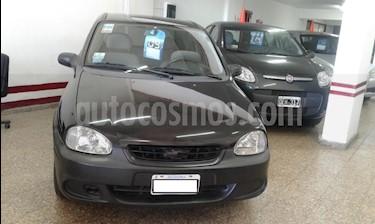 Foto venta Auto usado Chevrolet Classic 4P LT (2009) color Negro precio $140.000