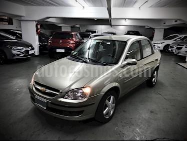 Foto venta Auto usado Chevrolet Classic 4P LT (2010) color Beige precio $250.000