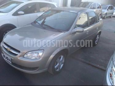 Foto Chevrolet Classic 4P LT usado (2011) color Gris Claro precio $255.000