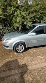 Foto venta Auto usado Chevrolet Classic 4P LT (2010) color Plata precio $160.000