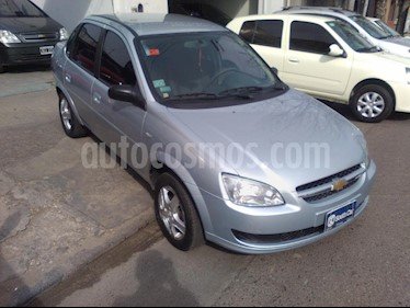 Foto venta Auto usado Chevrolet Classic 4P LT (2012) color Gris Claro precio $172.000