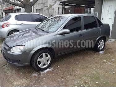 Foto venta Auto usado Chevrolet Classic 4P LT (2010) color Gris precio $158.000