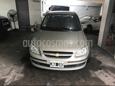 Foto venta Auto usado Chevrolet Classic 4P LT (2010) color Beige precio $249.000