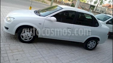 Chevrolet Classic 4P LS Pack usado (2012) color Blanco precio $345.000