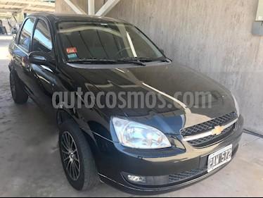 Foto Chevrolet Classic 4P LS Spirit usado (2015) color Negro precio $326.000