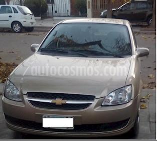 Chevrolet Classic 4P LT usado (2013) color Beige precio $380.000
