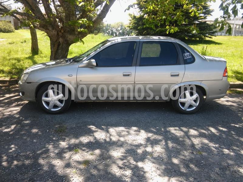 Chevrolet Classic 4P LT usado (2010) color Bronce precio $350.000