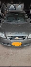 Chevrolet Classic 4P LT Spirit  usado (2012) color Marron precio $400.000