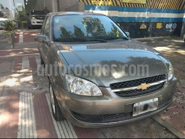 Chevrolet Classic 4P LT usado (2010) color Gris Claro precio $295.000