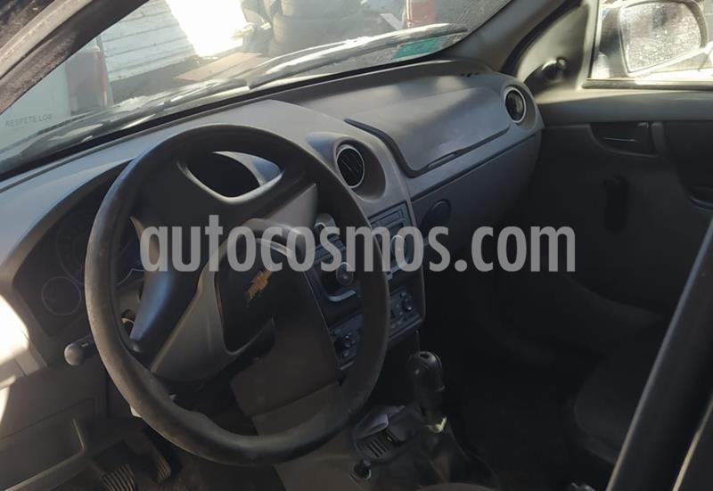 Chevrolet Classic 4P LS Spirit usado (2016) color Negro precio $1.950.000