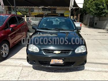 Chevrolet Classic 4P LS usado (2010) color Negro precio $260.000