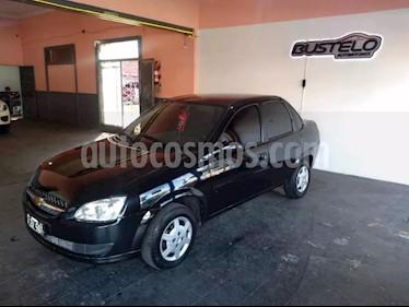 foto Chevrolet Classic 4P LS usado (2012) color Negro precio $319.900