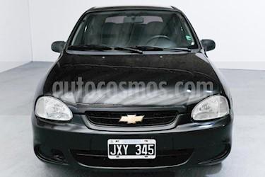Chevrolet Classic 4P LS usado (2011) color Negro precio $235.000