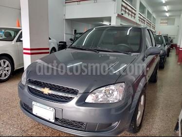 Chevrolet Classic 4P LS Pack usado (2013) color Gris Oscuro precio $280.000