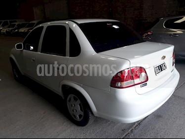 foto Chevrolet Classic 4P LS Spirit usado (2015) color Blanco precio $365.000