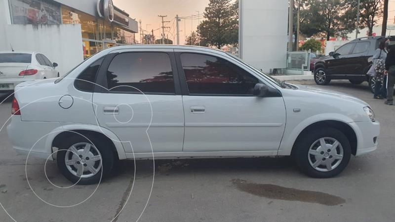 Foto Chevrolet Classic 4P LS Spirit usado (2013) color Blanco precio $700.000