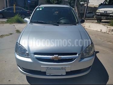 Chevrolet Classic 4P LT usado (2011) color Gris Claro precio $335.000