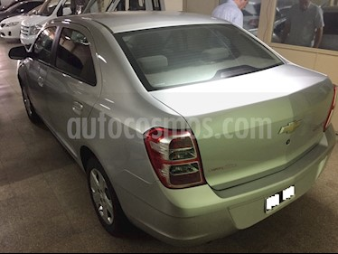 Foto venta Auto usado Chevrolet Cobalt - (2013) color Gris precio $265.000