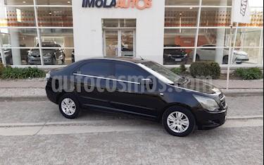 Chevrolet Cobalt LTZ usado (2013) color Negro Global precio $430.000