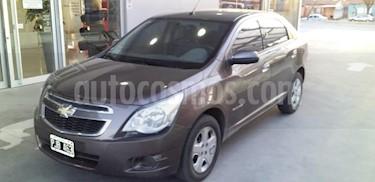 Foto venta Auto usado Chevrolet Cobalt LT  (2015) precio $340.000
