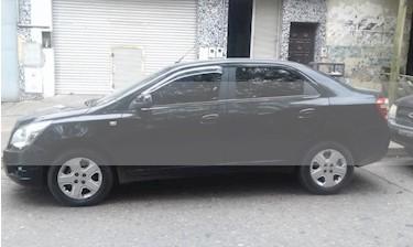 Foto venta Auto usado Chevrolet Cobalt LT  (2013) color Negro precio $350.000
