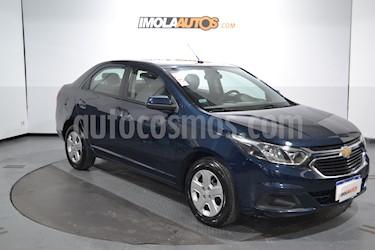 Foto venta Auto usado Chevrolet Cobalt LT (2017) color Azul precio $360.000