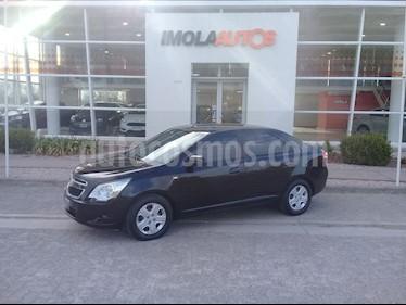 Foto venta Auto Usado Chevrolet Cobalt LT  (2013) color Negro precio $245.000