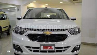 Foto venta Auto nuevo Chevrolet Cobalt LTZ Aut color A eleccion precio $652.000