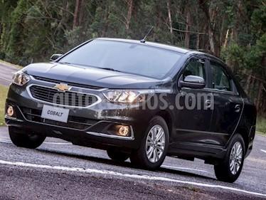 Foto venta Auto nuevo Chevrolet Cobalt LTZ Aut color Blanco Summit precio $580.000