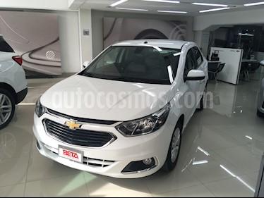 Foto venta Auto nuevo Chevrolet Cobalt LTZ Aut color Blanco precio $834.900