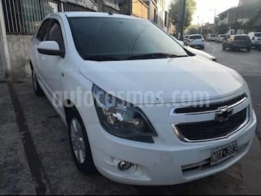 Foto venta Auto usado Chevrolet Cobalt LTZ Diesel   (2013) color Blanco Summit precio $225.000