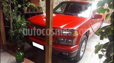 Chevrolet Colorado  2.9 4X2 Aut usado (2009) color Rojo precio $4.999.000