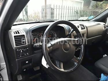 Chevrolet Colorado  2.9 4X2 Aut usado (2010) color Plata precio $6.200.000