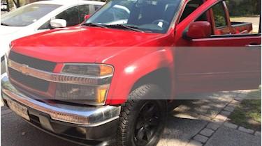 Chevrolet Colorado  3.7 4X4 Aut usado (2011) color Rojo precio $5.300.000