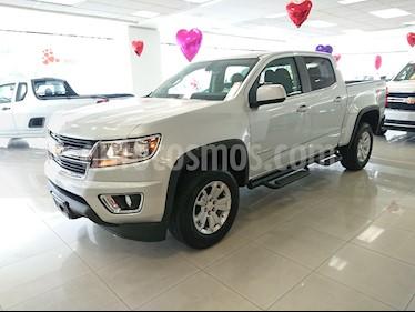 Foto venta Auto nuevo Chevrolet Colorado LT 4x4 color Plata precio $667,100