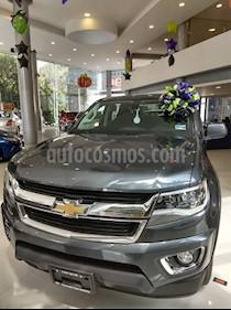 Foto venta Auto nuevo Chevrolet Colorado LT 4x4 color A eleccion precio $671,600
