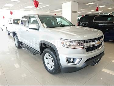 Foto venta Auto nuevo Chevrolet Colorado LT 4x4 color A eleccion precio $687,100